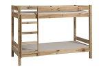 Łóżko piętrowe do pokoju dziecka