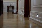 oświetlenie podłogi