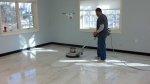 Sprzątanie pomieszczeń